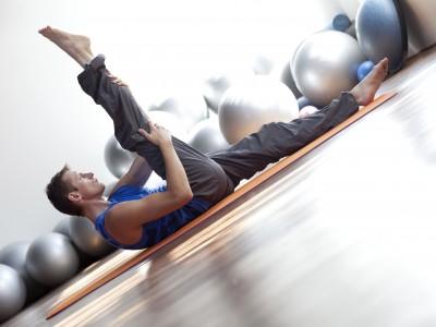 Pilates Dynamique