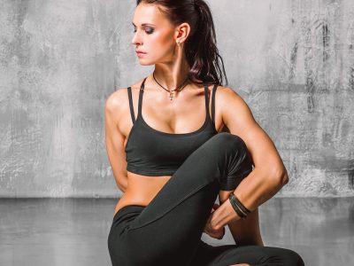 Cours de Stretch et Posture