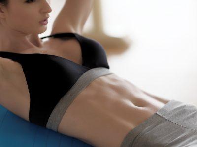 Cours Core Pilates