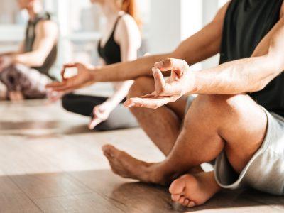Méditation et Pranayama