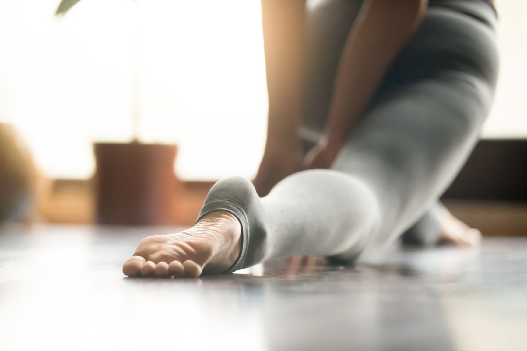 Yoga Fondamental