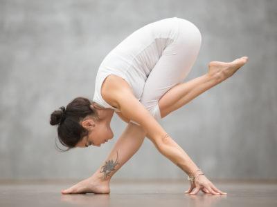 Yoga Vinyasa Rocket