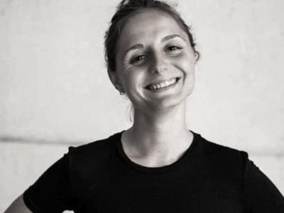 Elisa Moga